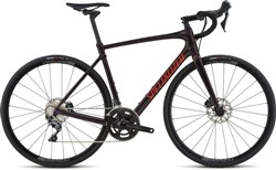 Specialized Roubaix Comp 2018 - Road Bike