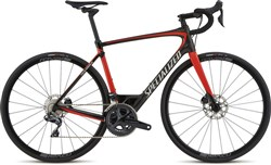 Product image for Specialized Roubaix Expert Ultegra Di2 2018 - Road Bike