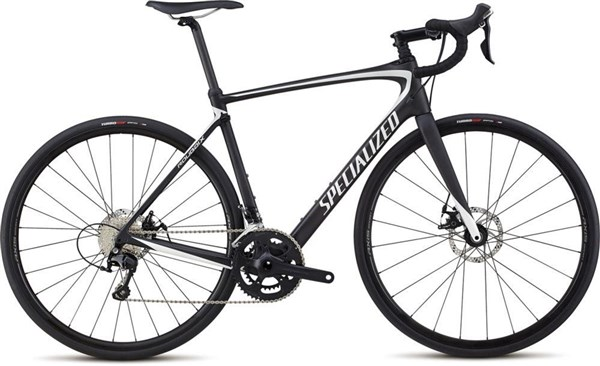 Specialized Roubaix Sport 2018 - Road Bike