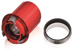 Product image for RSP Shimano 9/10 Speed Freehub Body For 150P Chosen Hub