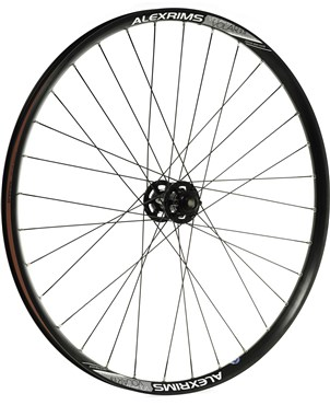 "RSP Front 15mm Bolt Through Alex Volar 3.0 Tubeless Ready 26"" 32h"