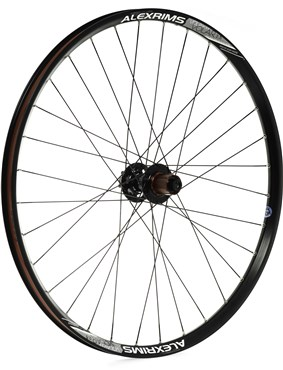 "RSP Rear 12 x 142mm Bolt Through Alex Volar 3.0 Tubeless Ready 26"" 32h"