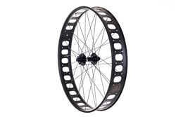 Product image for RSP Front Salsa 9x150mm QR & 15x150mm Bolt Through Alex Blizzerk 90 Tubeless Ready 32h