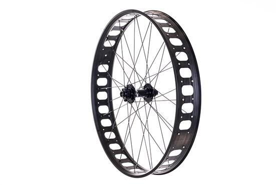 RSP Front Salsa 9x150mm QR & 15x150mm Bolt Through Alex Blizzerk 90 Tubeless Ready 32h