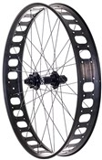 Product image for RSP Rear Salsa 10x190mm QR & 12x197mm Bolt Through Alex Blizzerk 90 Tubeless Ready 32h