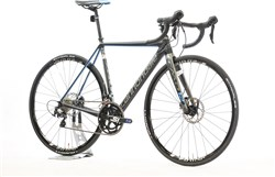 Product image for Cannondale CAAD12 Disc 105 5 - Nearly New - 48cm - 2017 Road Bike