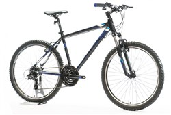 "Dawes XC21 26w - Nearly New - 18"" - 2017 Mountain Bike"