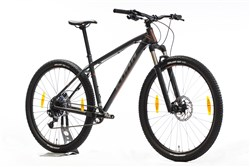 Kona Kahuna 29er - Nearly New - Large - 2017 Mountain Bike