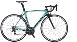 Product image for Bianchi Oltre XR3 105 Compact 2018 - Road Bike