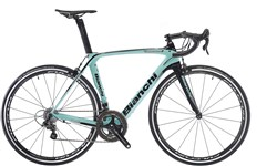 Product image for Bianchi Oltre XR3 Chorus Compact 2018 - Road Bike
