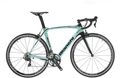 Product image for Bianchi Oltre XR3 Dura Ace Compact 2018 - Road Bike