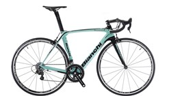 Product image for Bianchi Oltre XR3 Potenza Compact 2018 - Road Bike