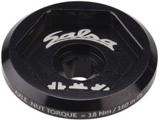 Salsa Splitpivot Top Cap