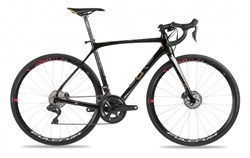 Orro Gold STC Disc Ultegra 8000 2018 - Road Bike