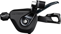Shimano Metrea SL-U5000 Shift Lever For Flat Bar I-Spec-II 2-speed