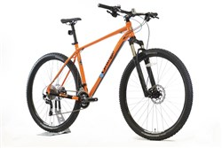 Orange Clockwork 100 29er - Nearly New - XL - 2017 Mountain Bike