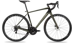 Orro Terra C 5800 Disc 2018 - Road Bike