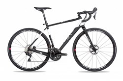 Orro Terra C 5800 Hydro Disc 2018 - Road Bike