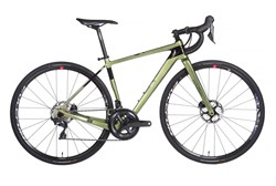 Product image for Orro Terra C 8020 Disc 2018 - Road Bike