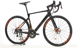 Product image for Cube Agree C:62 Race Disc - Nearly New - 53cm - 2017 Road Bike