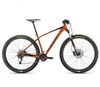 Orbea Alma H50 29er Mountain Bike 2018 - Hardtail MTB