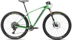 "Product image for Orbea Alma M15 27.5"" Mountain Bike 2018 - Hardtail MTB"