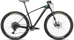 "Orbea Alma M25 27.5"" Mountain Bike 2018 - Hardtail MTB"