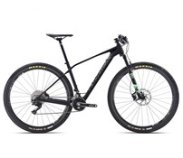 Orbea Alma M25 29er Mountain Bike 2018 - Hardtail MTB