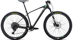 "Orbea Alma M30 Eagle 27.5"" Mountain Bike 2018 - Hardtail MTB"