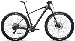 "Orbea Alma M30 XT 27.5"" Mountain Bike 2018 - Hardtail MTB"