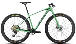 "Orbea Alma M-LTD 27.5"" Mountain Bike 2018 - Hardtail MTB"