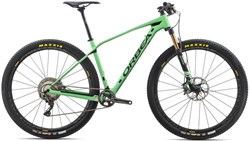 "Orbea Alma M-Team 27.5"" Mountain Bike 2018 - Hardtail MTB"