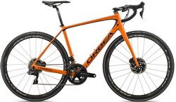 Product image for Orbea Avant M10i Team-D 2018 - Road Bike