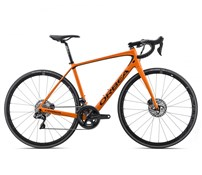 Orbea Avant M20i Team-D 2018 - Road Bike