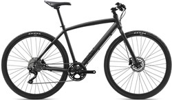 Product image for Orbea Carpe 10 2018 - Hybrid Sports Bike