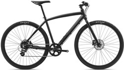 Orbea Carpe 30 2018 - Hybrid Sports Bike