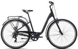 Orbea Diem 50 2018 - Hybrid Sports Bike