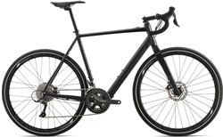 Orbea Gain D40 2018 - Electric Road Bike
