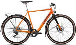 Product image for Orbea Gain F10 2018 - Electric Road Bike