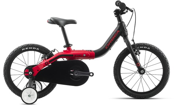 Orbea Grow 1 2018 - Kids Bike