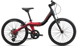 Orbea Grow 2 7V 2018 - Kids Bike