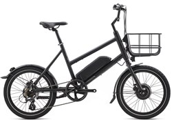 Product image for Orbea Katu-E 50 2018 - Electric Hybrid Bike