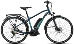 Product image for Orbea Keram Comfort 10 2018 - Electric Hybrid Bike