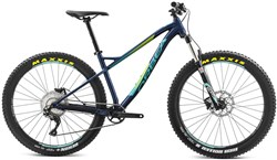 "Orbea Laufey 27+ H20 27.5"" Mountain Bike 2018 - Hardtail MTB"