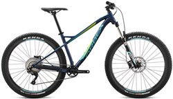 "Product image for Orbea Laufey 27+ H30 27.5"" Mountain Bike 2018 - Hardtail MTB"