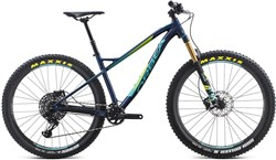 "Product image for Orbea Laufey 27+ H-LTD 27.5"" Mountain Bike 2018 - Hardtail MTB"