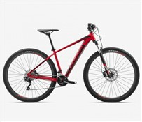 Orbea MX 10 29er Mountain Bike 2018 - Hardtail MTB