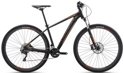 "Orbea MX 20 27.5"" Mountain Bike 2018 - Hardtail MTB"