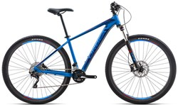 Orbea MX 20 29er Mountain Bike 2018 - Hardtail MTB