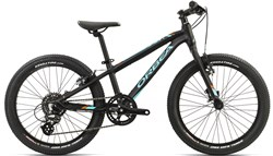 Orbea MX 20 Team 2018 - Kids Bike